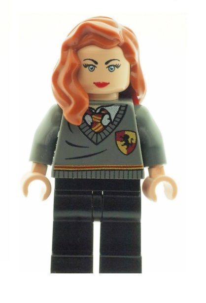Harry Potter Lily Evans (Lily Potter) - Custom Designed Minifigure